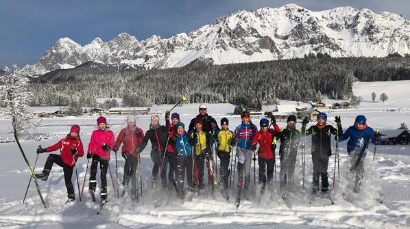 Weltcup Skispringen 2021/18